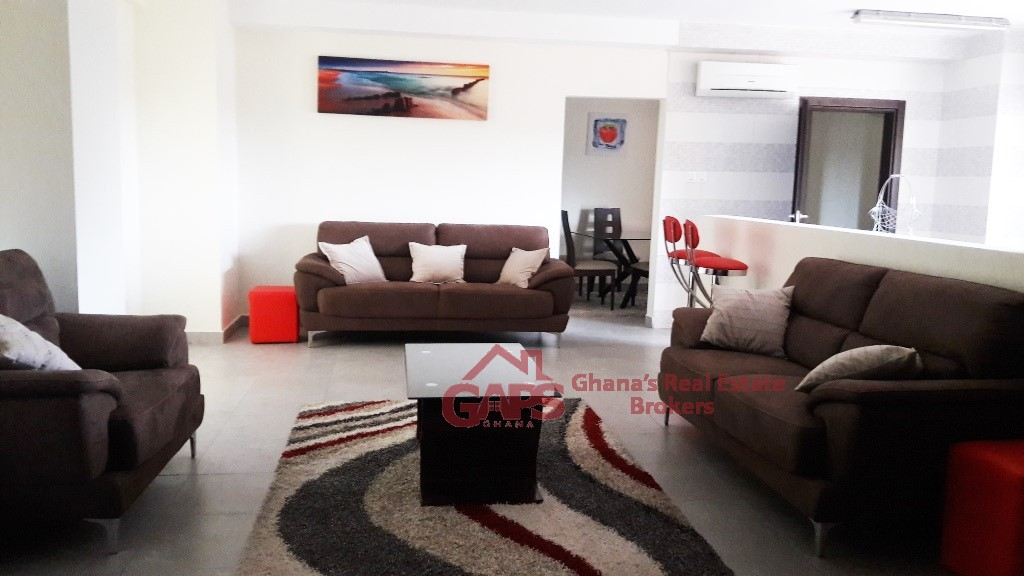 Furnished 2 Bedroom Apartments Available For Rent At Ridge Gaps Ghana Real Estate Brokers