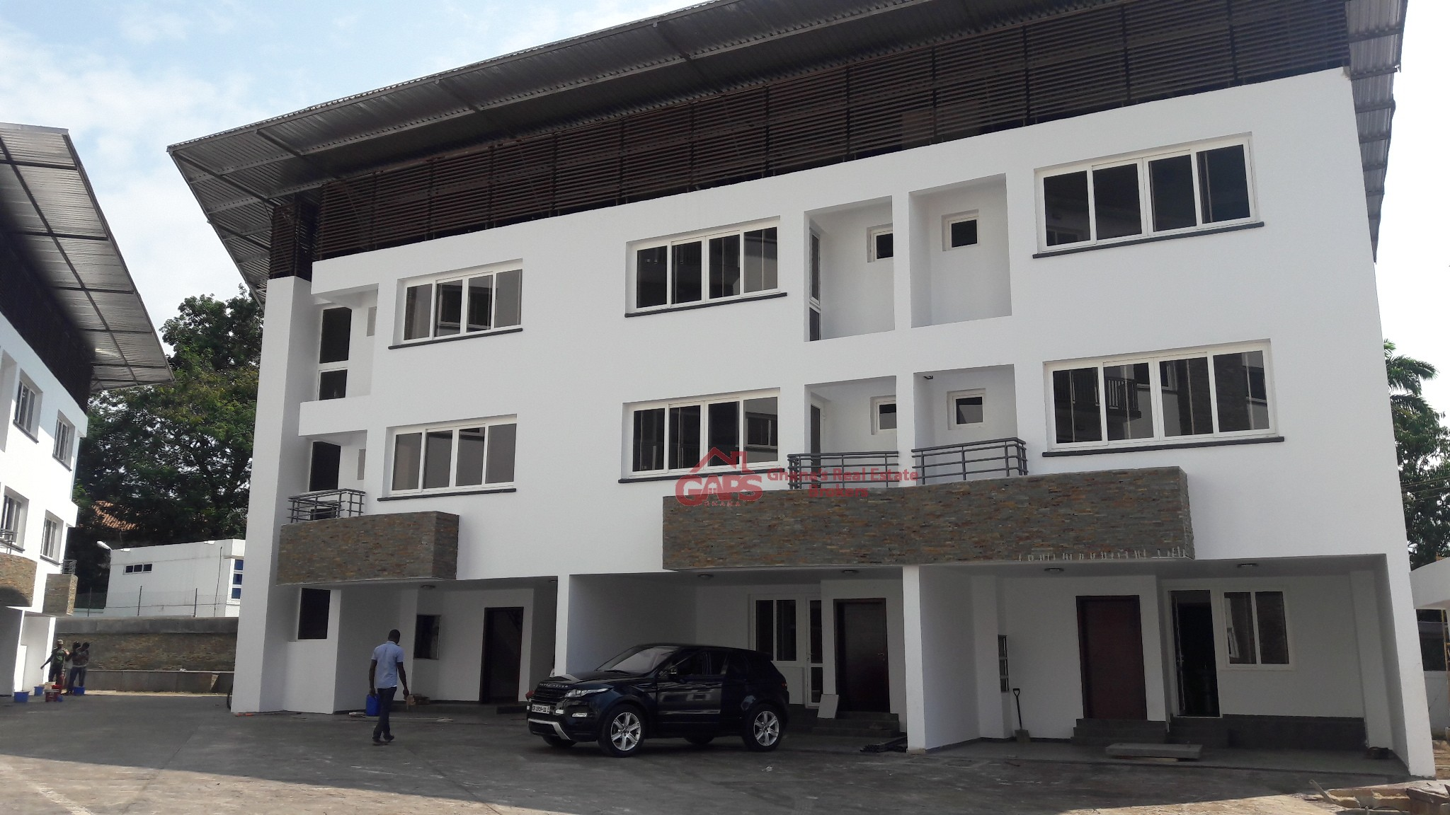 3 Bedroom Apartments For Sale At Ridge Gaps Ghana Real Estate Brokers