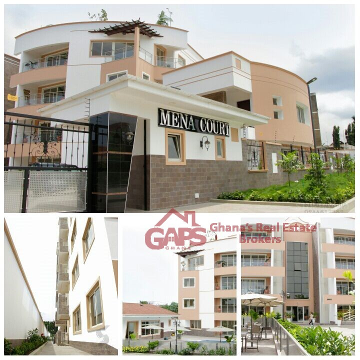 Available 3 Bedroom Apartments: FURNISHED 3 BEDROOM APARTMENTS AVAILABLE FOR RENT AT