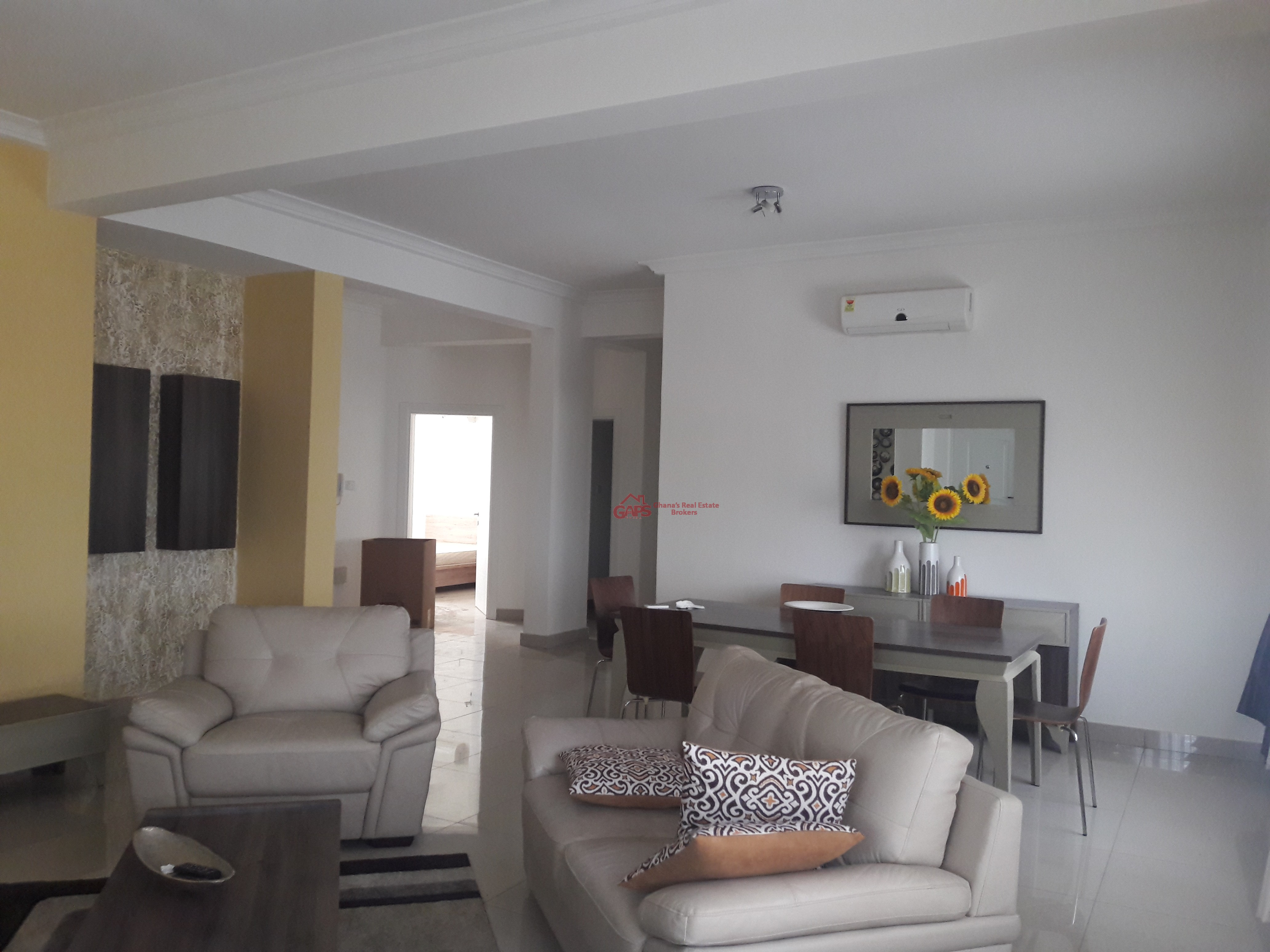 Fully furnished 3 bedroom bedroom apartment for rent in - Three bedroom apartment for rent ...