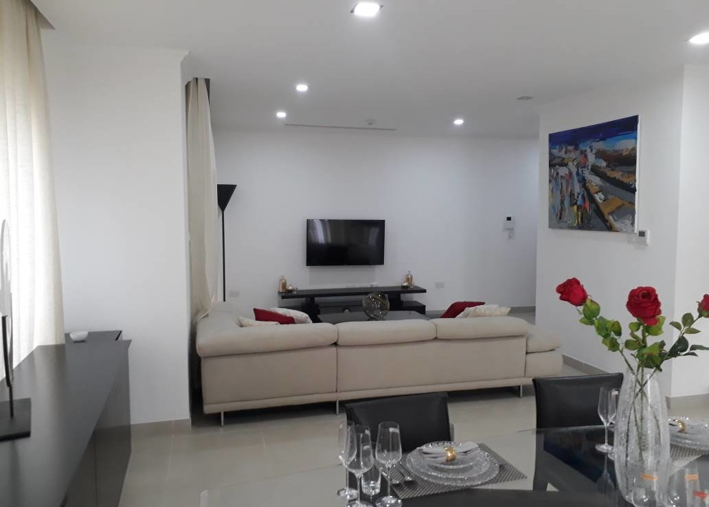 FULLY FURNISHED 1 BEDROOM APARTMENT FOR RENT IN ...